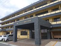 特別養護老人ホーム パーマリィ・イン西神春日台
